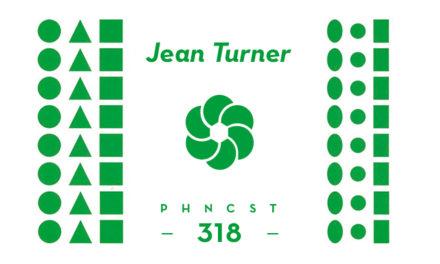 PHNCST 318 – Jean Turner
