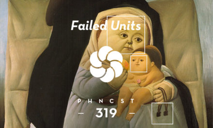 PHNCST 319 – Failed Units