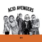 L.F.T. – Follow The Operator (Acid Avengers)