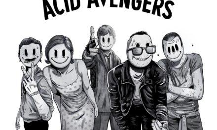 L.F.T. – Follow The Operator (Acid Avengers)