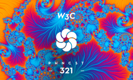 PHNCST 321 – W3C (Cold Recordings, Infinite Machine)