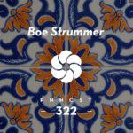 PHNCST 322 – Boe Strummer (Casual Gabberz)