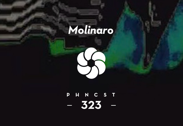 PHNCST 323 – Molinaro