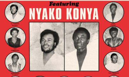 Les Mangelepa – Nyako Konia (Secousse)