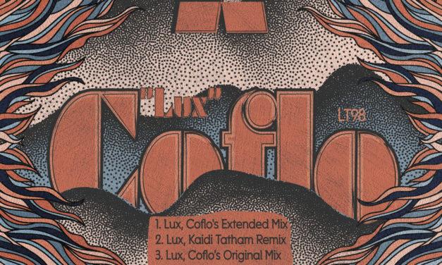 Coflo – Lux EP