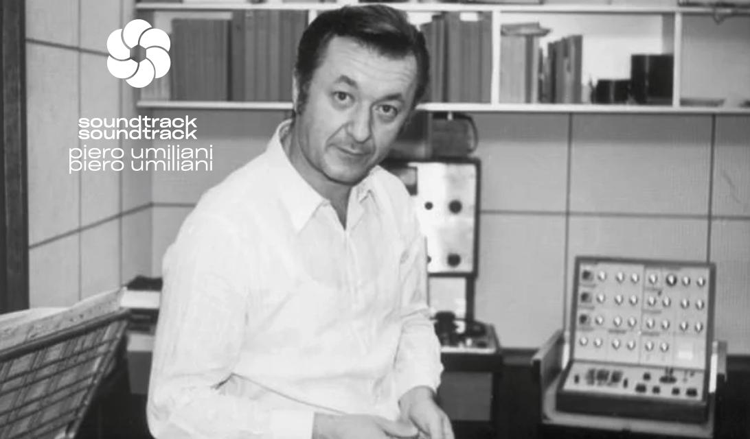 SOUNDTRACK – Piero Umiliani