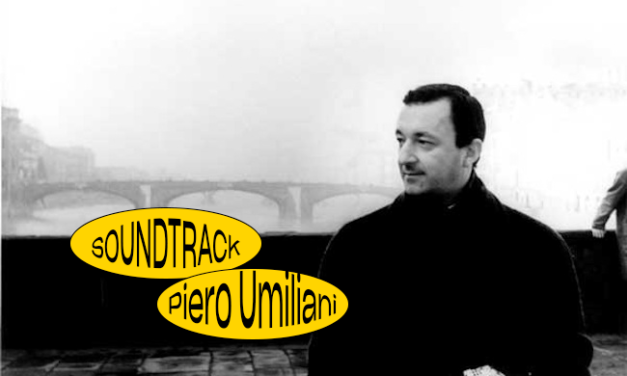 SOUNDTRACK : Piero Umiliani