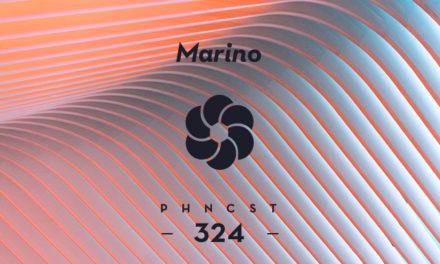 PHNCST 324 – Marino