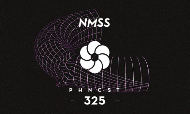 PHNCST 325 – NMSS