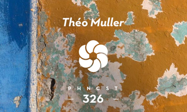 PHNCST 326 – Théo Muller