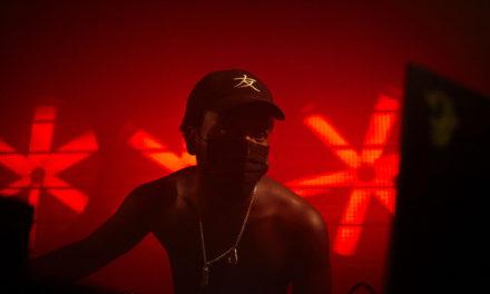 Slikback : «ma musique est dirigée par mes sentiments»