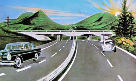 Autobahn vers l'infini : tout ce que je dois à Kraftwerk