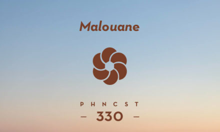 PHNCST 330 – Malouane