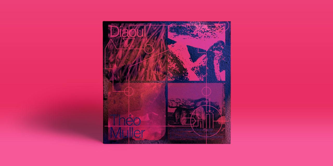 Théo Muller – Diaoul (Lumière Noire)