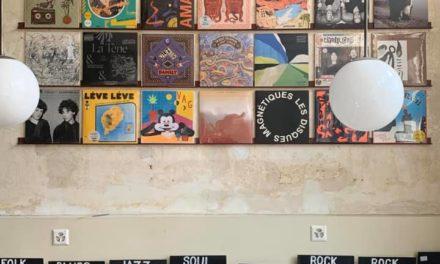 Cyril Yétérian (les Disques Bongo Joe) : «la musique nous réunit, nous fait réagir, nous garde vivants.»