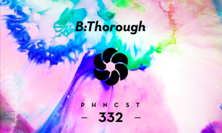 PHNCST 332 – B:Thorough