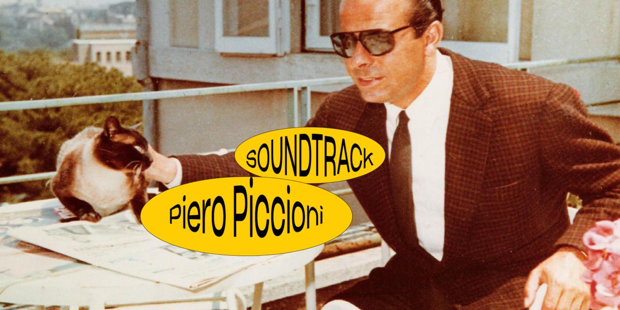 SOUNDTRACK : Piero Piccioni