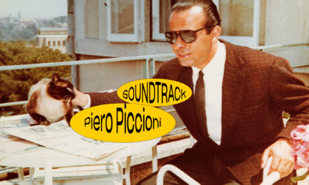 SOUNDTRACK : Piero Piccioni