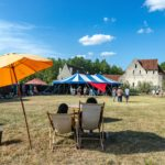 Localité et déconnexion : le Sarcus Festival, plus belle la nature