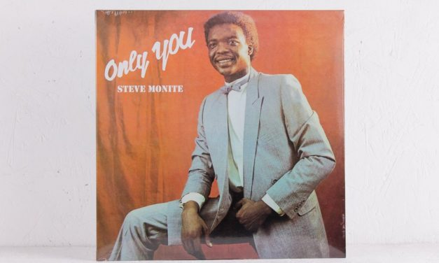SUMMER JAM, épisode n°3 : Steve Monite, «Only Lui»