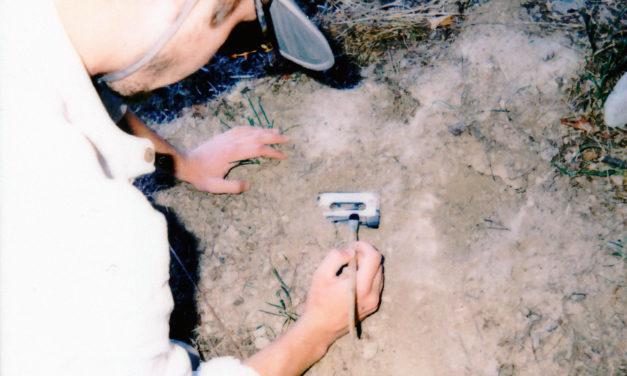 Muscut, Shukai : l'archéologique au temps de l'Union Soviétique