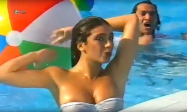 SUMMER JAM, épisode n°2 : un plongeon dans l'Italo de Sabrina