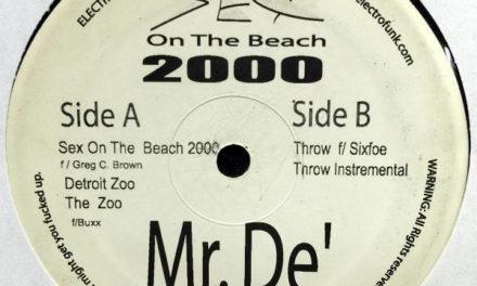 SUMMER JAM, épisode n°5 : «Sex On The Beach», Mr De' et DJ Assault