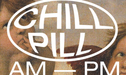 V/A – Chill Pill II