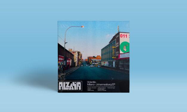Volantis – Amore a Soweto (Alzaya)