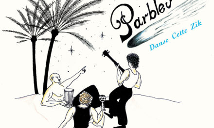PARBLEU – Danse cette Zik (Periodica records)