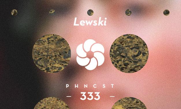 PHNCST 333 – Lewski