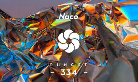 PHNCST 334 – Naco