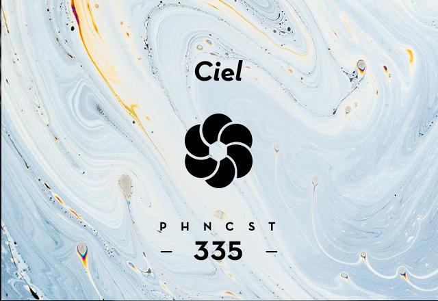 PHNCST 335 – Ciel