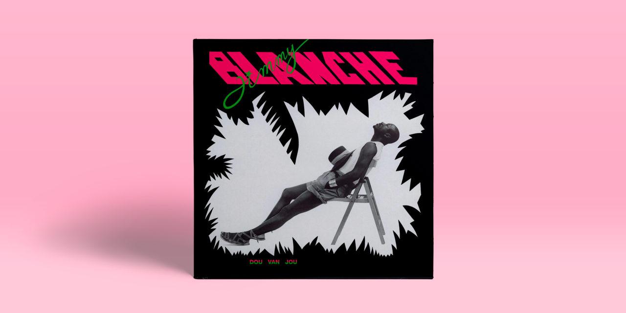 Jimmy Blanche – Kimbe (Stima)