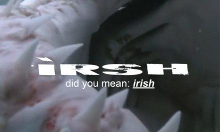V/A – irsh, did you mean: irish