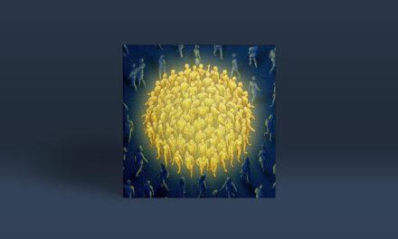 Benales & Another Pixel – Forto de Animo (Les Eveillés Records)