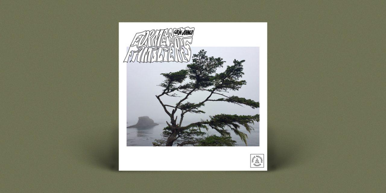 Colin Johnco – Alyosia (Santé Records)
