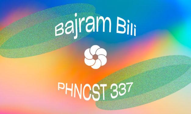 PHNCST 337 – Bajram Bili