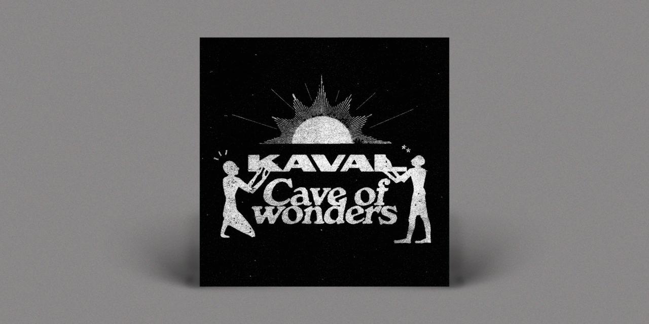 Kaval – Cave of Wonders (Argent Sale)