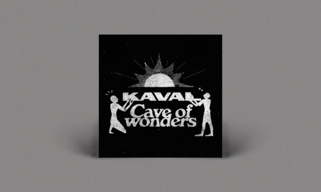 Kaval – Cave of Wonders (Argent Sale)