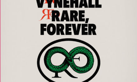 Leon Vynehall – Rare, Forever