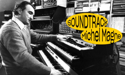 SOUNDTRACK – MICHEL MAGNE