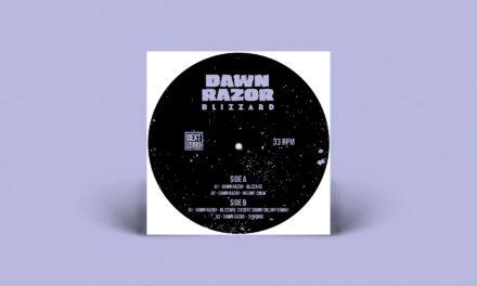 Dawn Razor – Blizzard