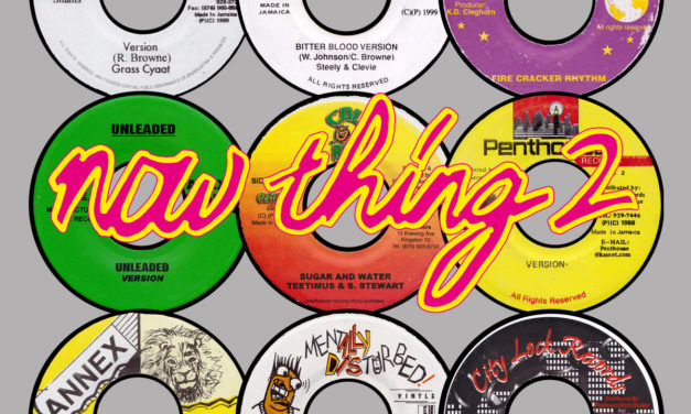 V/A – Now Thing 2