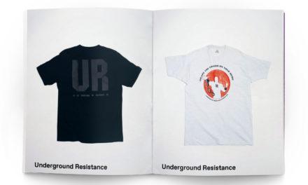 DJ Deep, une histoire de t-shirts et de techno